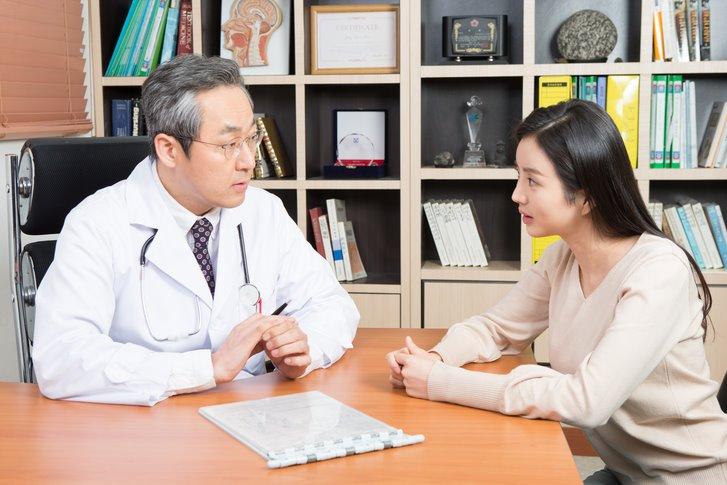 면역기관 '림프절', 커지면 몸에 안