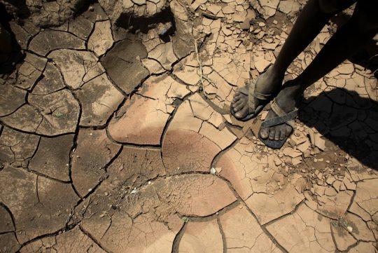지구 온난화, 후진국은 더 가난하게