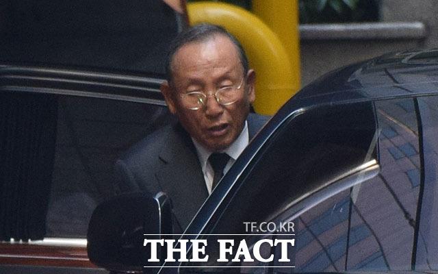 '죽음의 공장?' 조양래 한국타이어