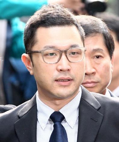 """'마약' MB 아들 이시형은? """"위장"""