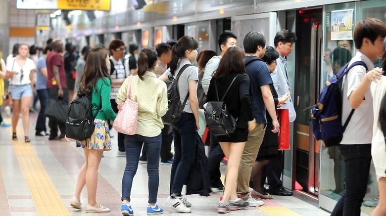 서울사람만 모르는 서울 지하철의 놀라