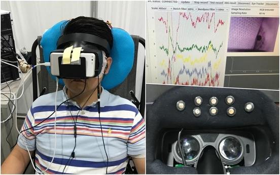 인간의 뇌와 컴퓨터를 연결한다...사