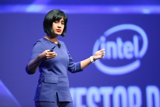 인텔, 4G·5G 융합 플랫폼 상용화