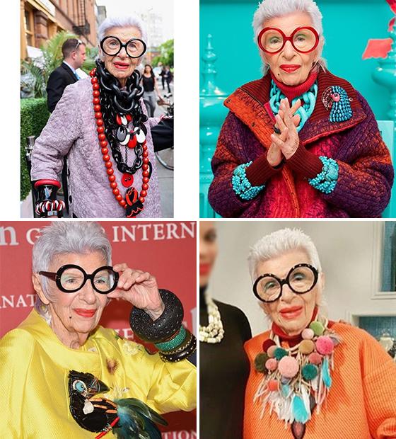 """""""평균나이 84세""""… 할머니 패셔니스"""