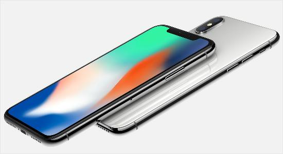 갤럭시S9도 노치 적용하나…아이폰X보