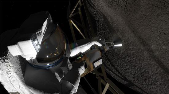 소행성 직접 탐사시대 연다