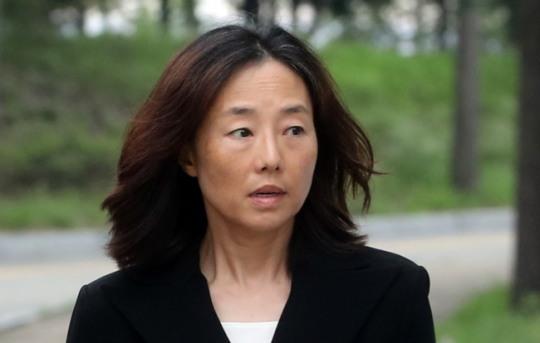 """조윤선 """"문재인이 자살방조"""" 여론조성"""