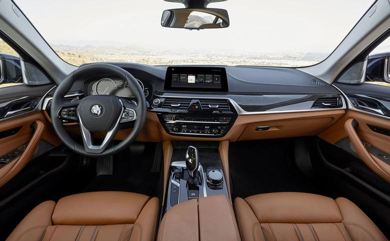 BMW 코리아, '뉴 520d 럭셔리