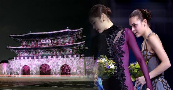 평창 홍보 영상에 김연아 대신 소트니