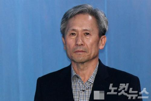 김관진 석방에 왜 우병우 이름이 거론