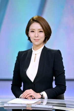 MBC 배현진, TV조선 이적설 왜
