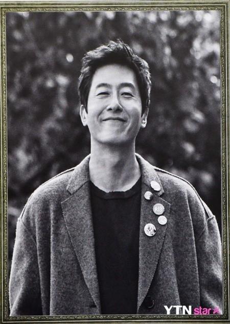 故김주혁, 오늘(17일) 49재..