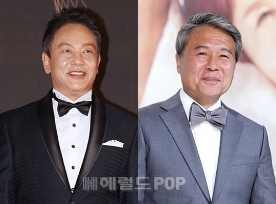 """""""아버지의 힘""""…김영철·천호진, 빛났"""