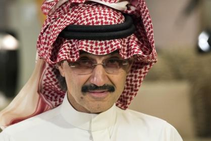 사우디 왕자부터 버핏, 저커버그까지…