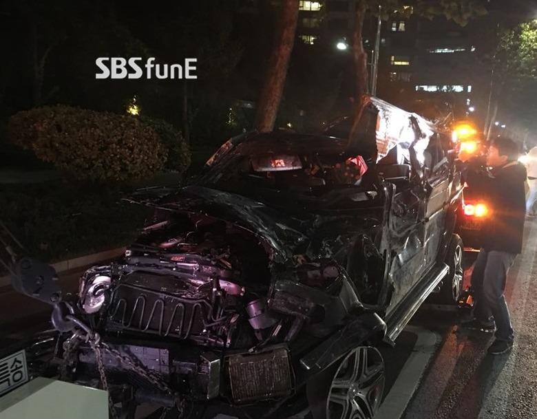 故 김주혁 차량, 결함 발견 안돼…교