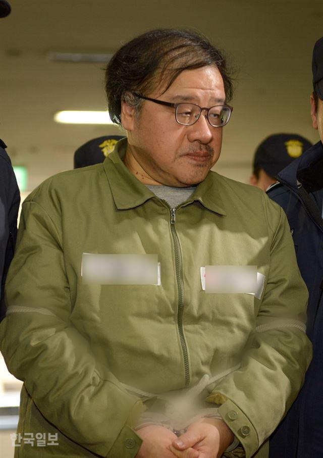 증거 배척된 안종범 수첩, 박근혜 재