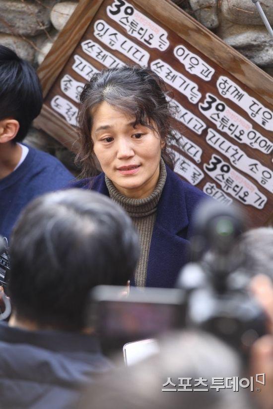 """김소희, 홍선주 폭로에 """"기억이 안"""