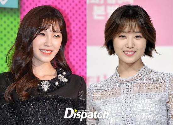 """""""전효성·송지은 탈퇴, 멤버도 모른"""