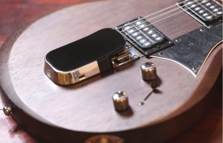 기타 하나만 있으면 가상 백밴드 반주