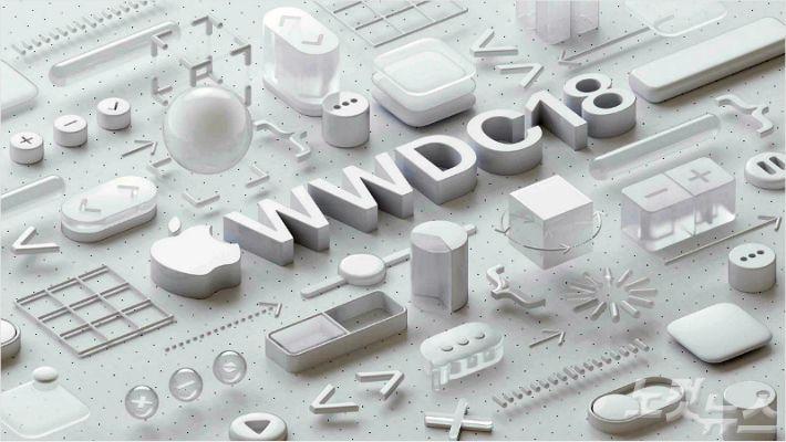 애플이 6월 WWDC에 선보일 '포인