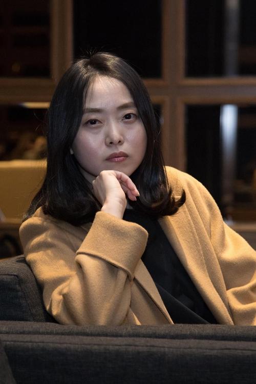 """'소공녀' 전고운 감독 """"말도 안되는"""