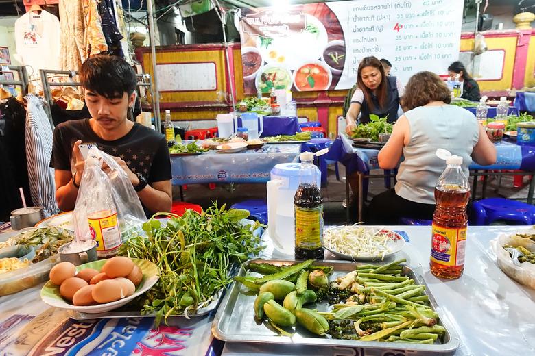 하롱베이·구이린 못지않은 비경 태국