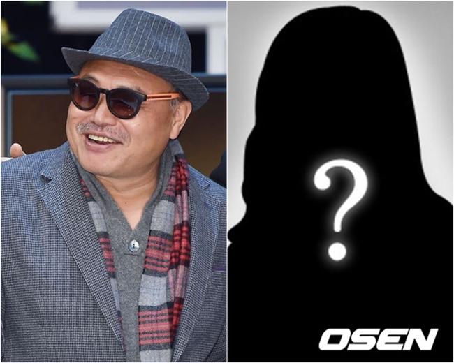 """""""음해, 거짓주장""""..김흥국, 성추행"""