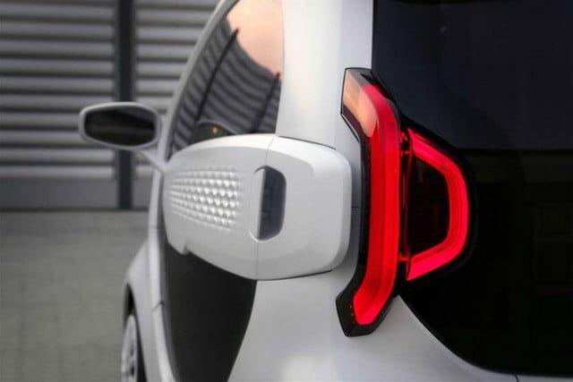 세계 최초 3D 프린팅 전기차 'LS