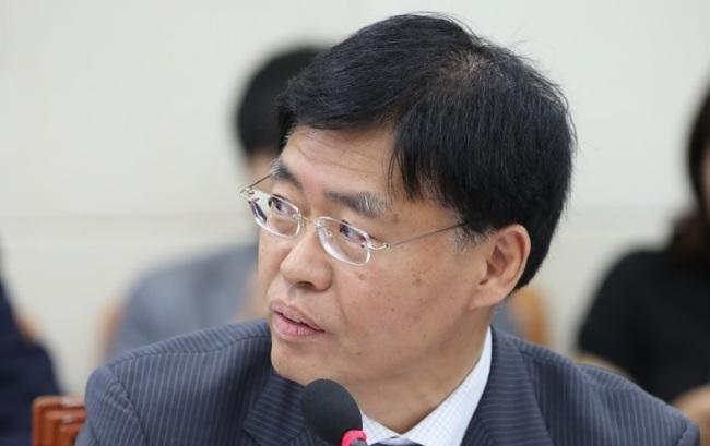 의원 수행비서의 '취중운전 신공'…경