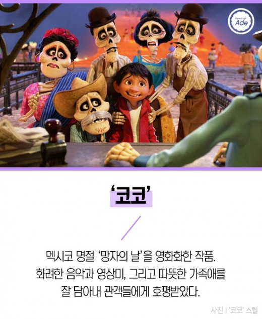 어린이날 추천 애니메이션 6