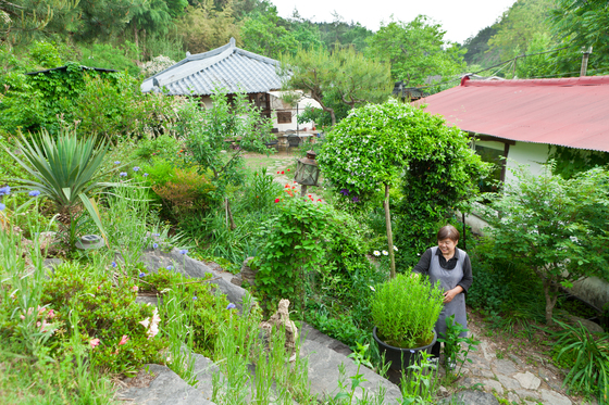 국립수목원 '가보고 싶은 정원 100
