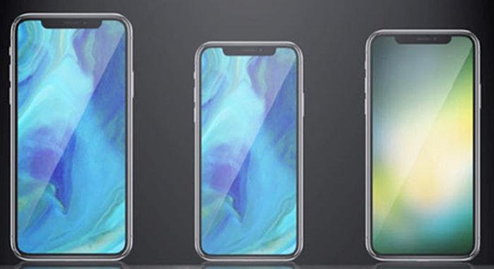 아이폰 신제품 중 6.1인치 LCD