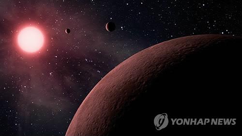 화성, 다음달 말 지구 최근접…맨눈으