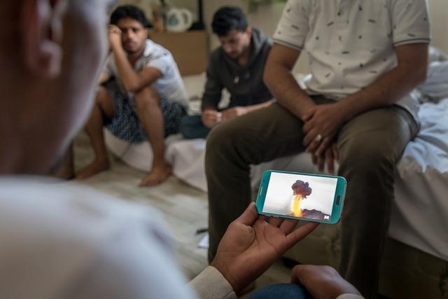 '전 재산 8만원' 예멘 난민은 67