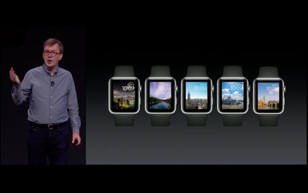 구글이 먼저 만들고 애플이 WWDC에