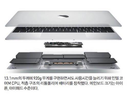 애플과 인텔의 동침은 계속될까