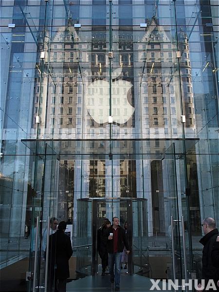 아이팟 필승전략, 애플의 매직은 여전