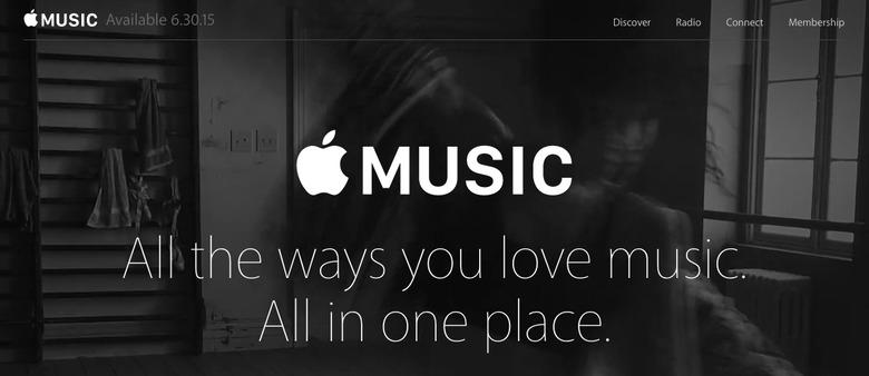 '애플뮤직(Apple Music)'이