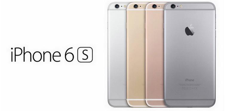 '아이폰6s'에서 기대할 만한 것 5