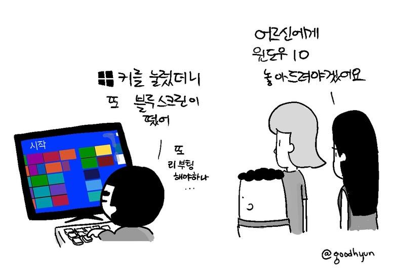 윈도우 10은 무엇인가