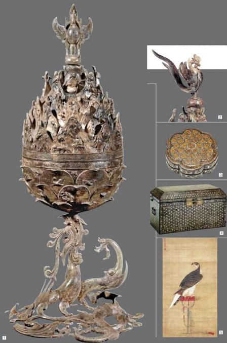 명품관 된 미술관