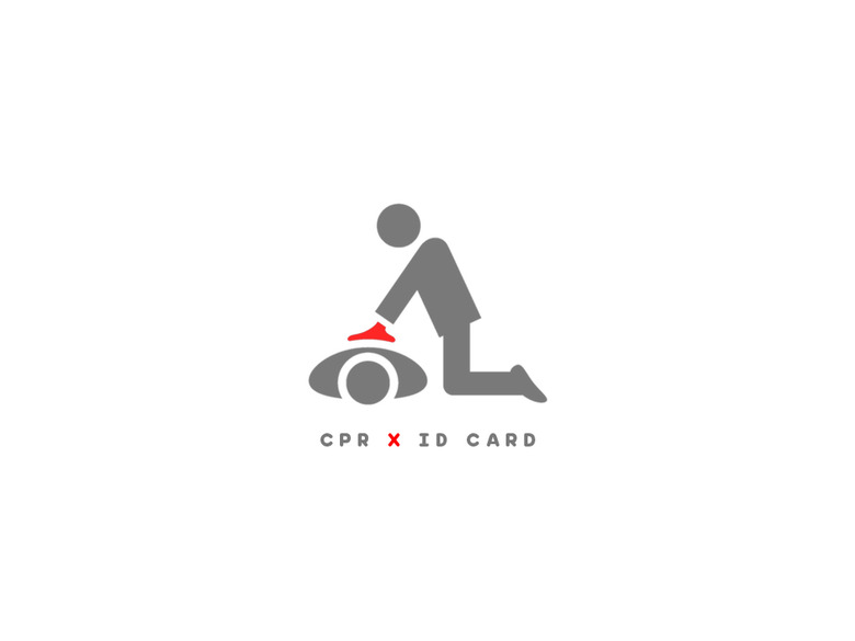 CPR x ID Card