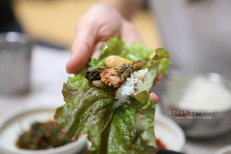남해, 통영의 맛집 BEST9
