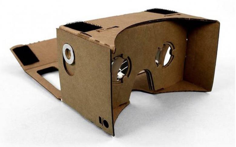 가상현실(VR), 아이폰에서 즐기는
