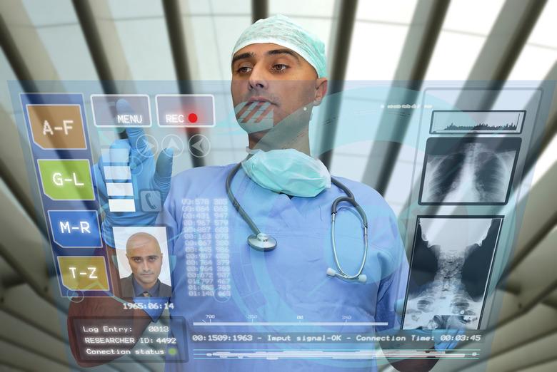 DIGITAL HEALTH CARE