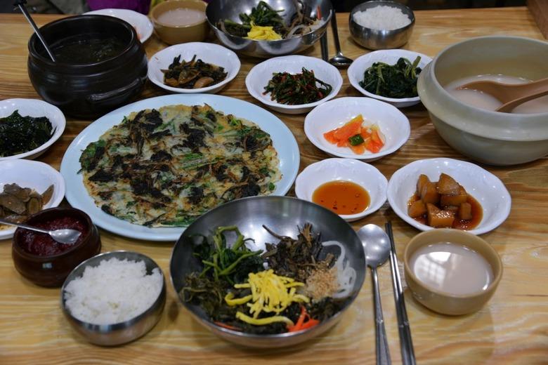 '한국의 갈라파고스' 속살을 만나다