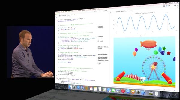 애플이 스위프트를 오픈소스로 공개한