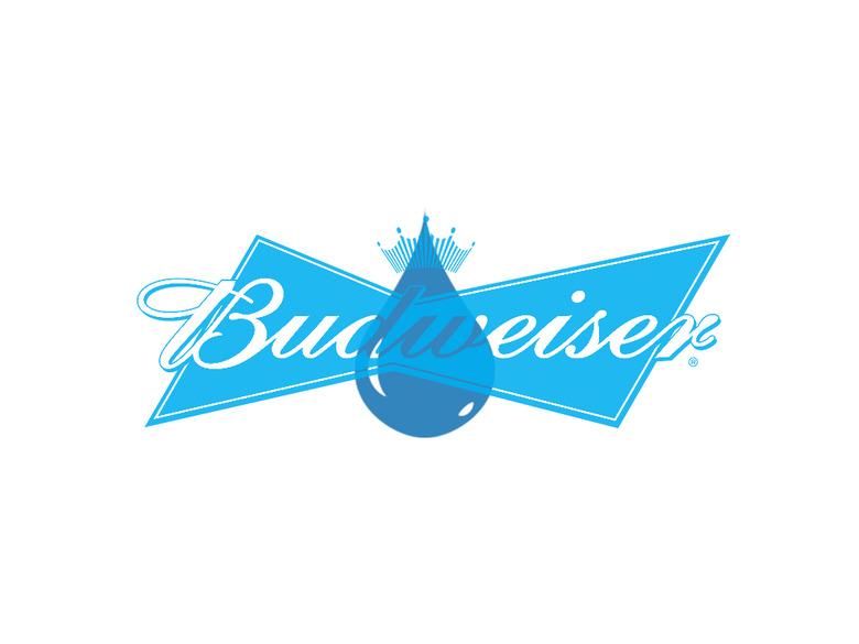 Budweiser's Can Wate
