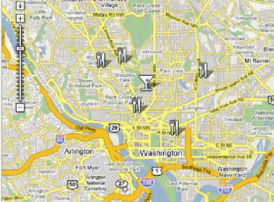 지도 서비스 통해 O2O영역 강화 및