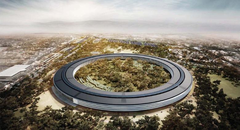 애플 디자인 체제 변화 이유는?
